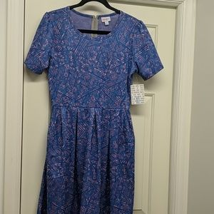 NEW LulaRoe Amelia Dress